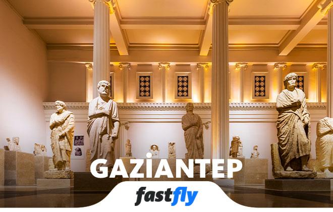 gaziantep kültür sanat