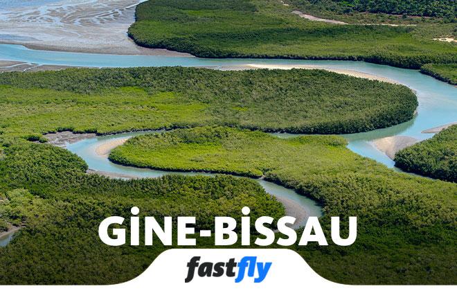 Gine-Bissau Havalimanı