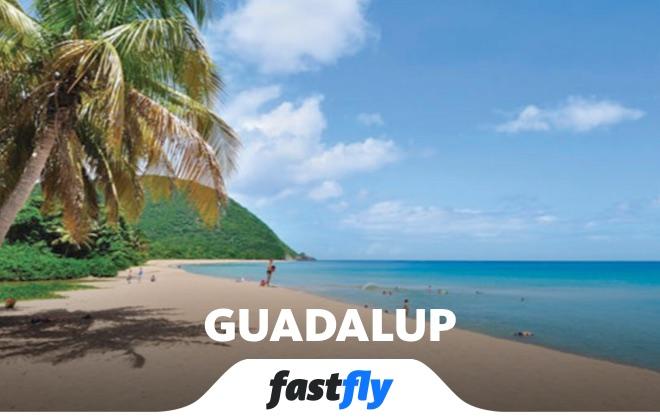 Guadalup Gosier Kasabası