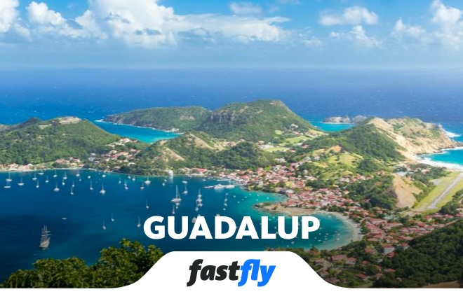 Guadalup Pointe-A-Pitre