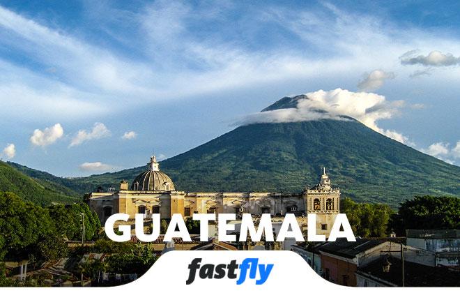 guatemala tatil tur
