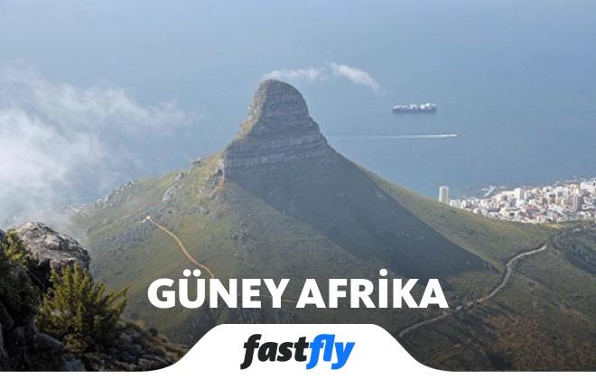 güney afrika masa dağı