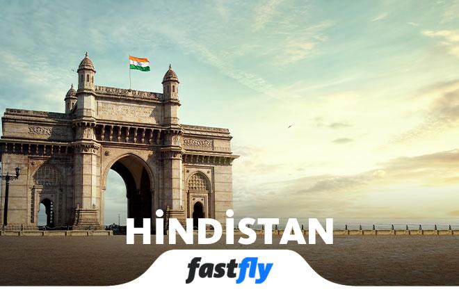 hindistan havalimanı