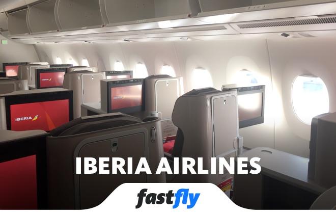iberia airlines uçakları