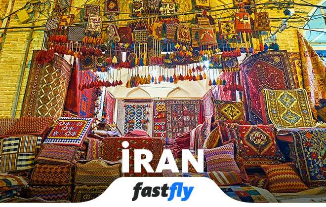 İran havalimanı