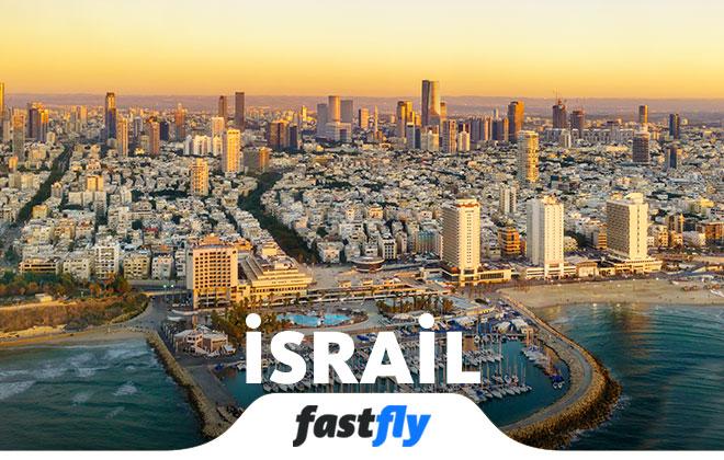 israil tatil tur