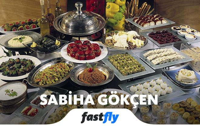 istanbul meşhur yemekleri