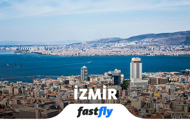 İzmir hakkında