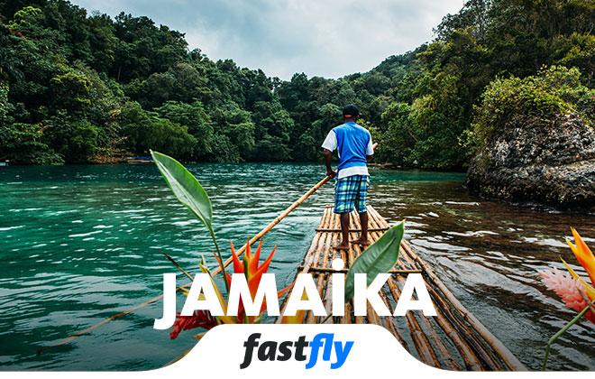 jamaika havalimanı