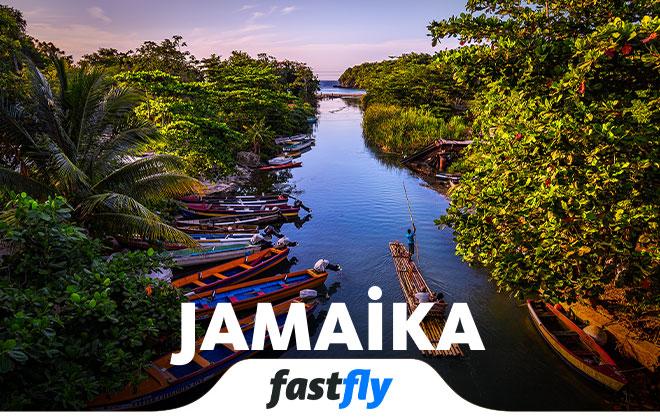 jamaika nasıl gidilir