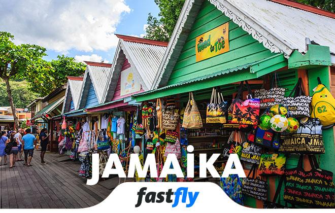 jamaika tatil tur