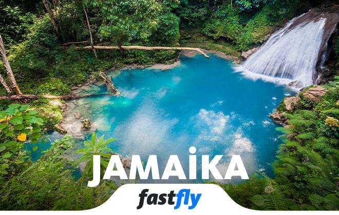 jamaika uçak bileti