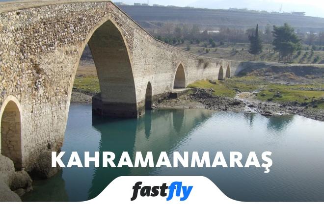kahramanmaraş ceylan köprüsü