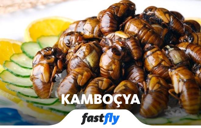 kamboçya yemek kültürü
