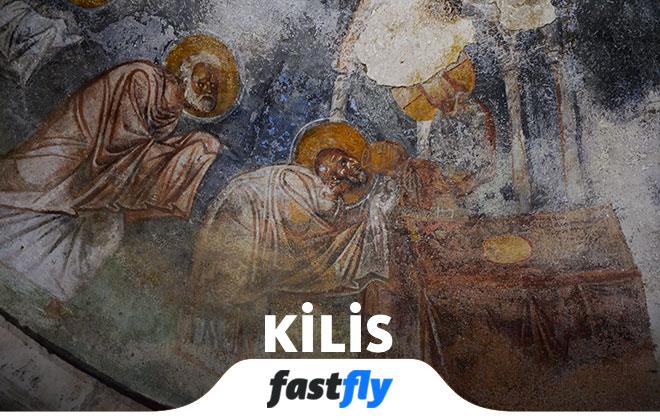 kilis kültür sanat