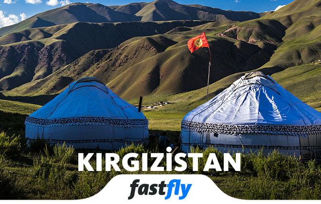kırgızistan tatil tur
