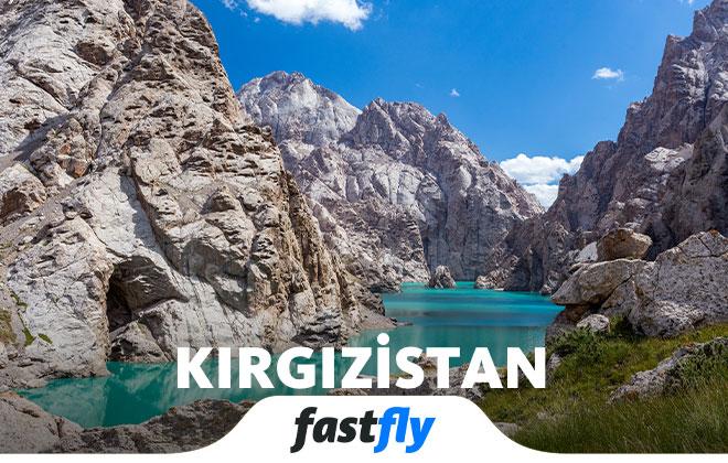 kırgızistan temsil