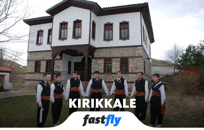 Kırıkkale kültür sanat