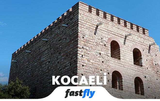 kocaeli kültür sanat