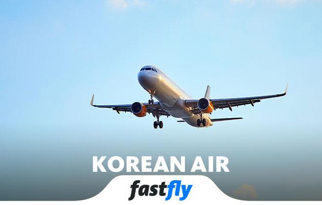 korean air uçakları
