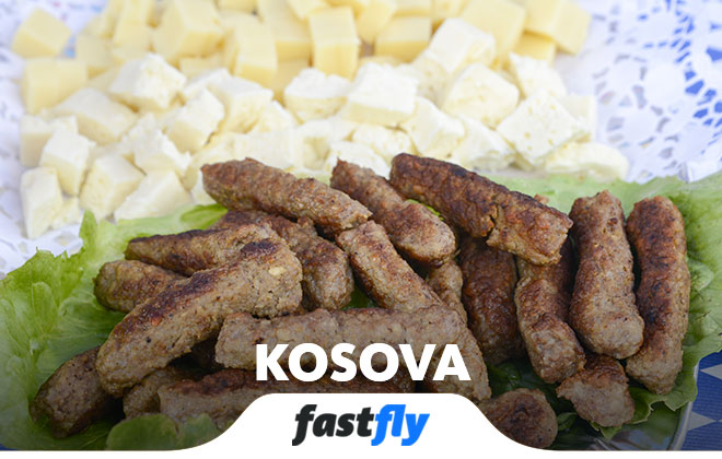 Kosova Yemekleri