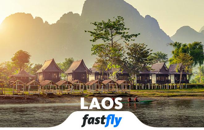 laos gezilecek yerler