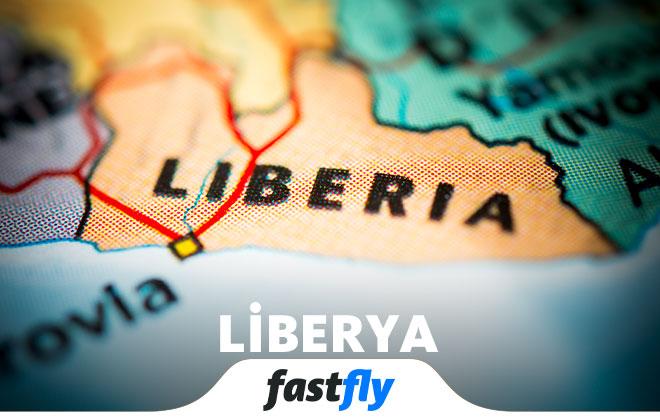 liberya gezilecek yerler