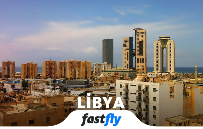 libya tatil tur