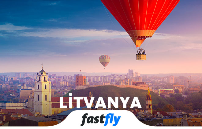 litvanya tatil tur