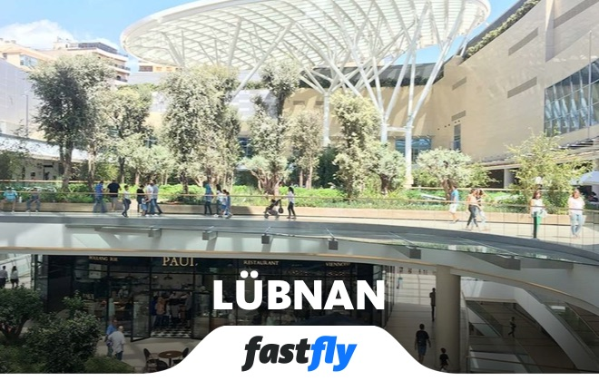 lübnan abc alışveriş merkezi