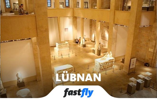 lübnan beyrut ulusal müzesi