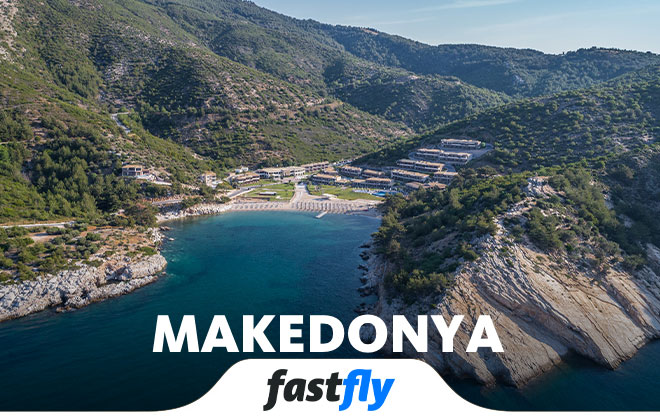 makedonya tatil tur