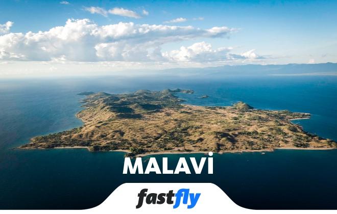Malavi Likoma Adası