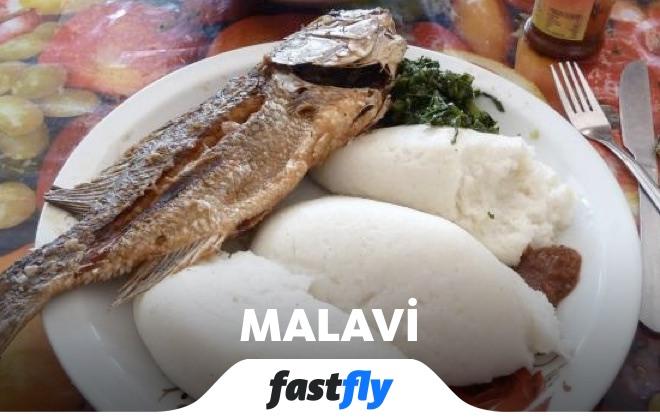 malavi yemek kültürü