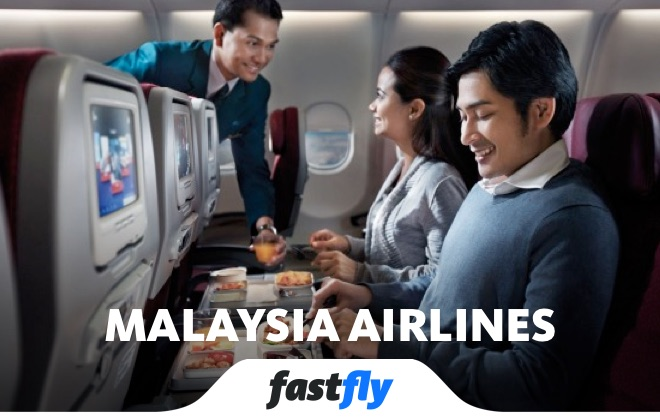 Malaysia Airlines nerelere uçuyor