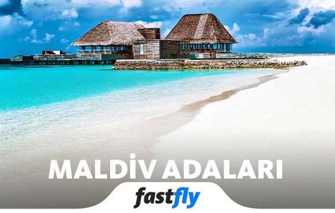 maldivler gezi