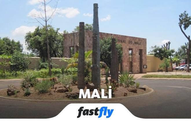 mali ulusal müzesi