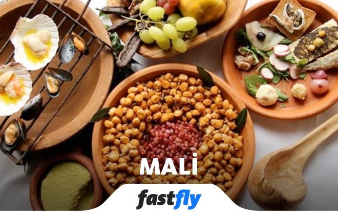 mali yemek kültürü