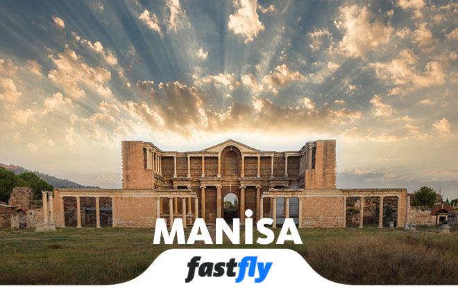 manisa kültür sanat