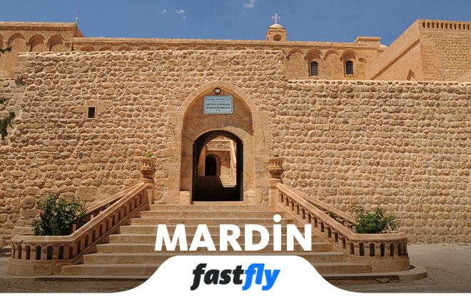 mardin kültür sanat