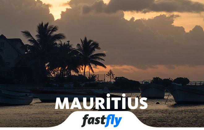 Mauritius hakkında