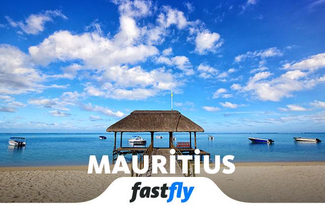Mauritius tatil tur