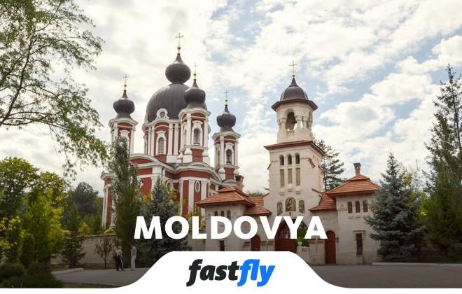 moldovya eski orhei manastırı