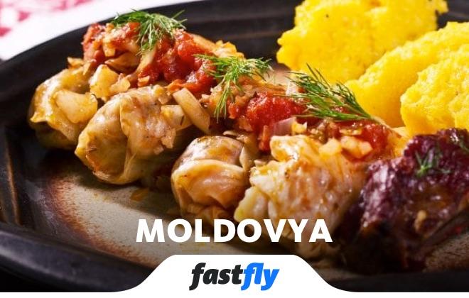 moldovya yemek kültürü