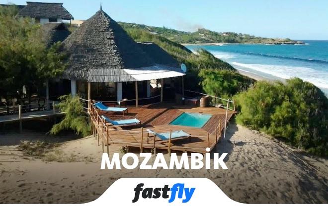mozambik praia do tofo