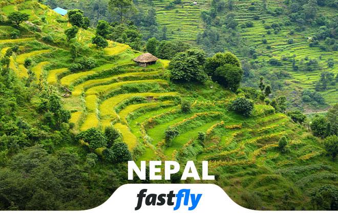 nepal hakkında