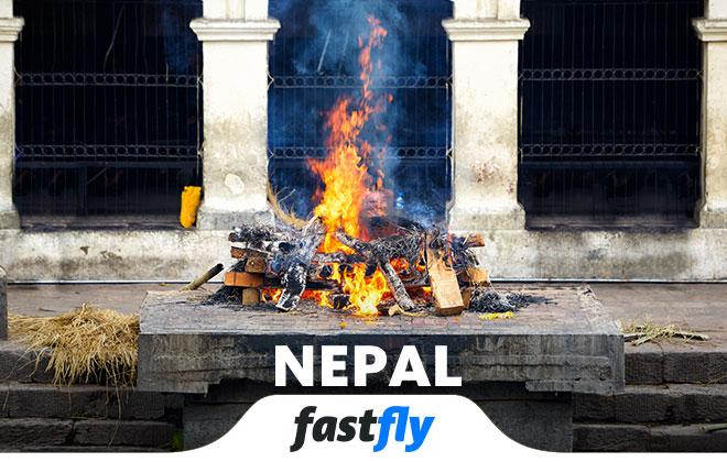 nepal tatil tur