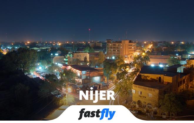nijer niamey