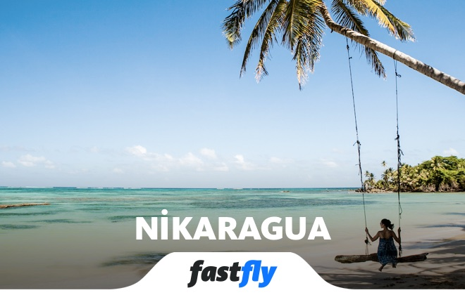 nikaragua corn islands