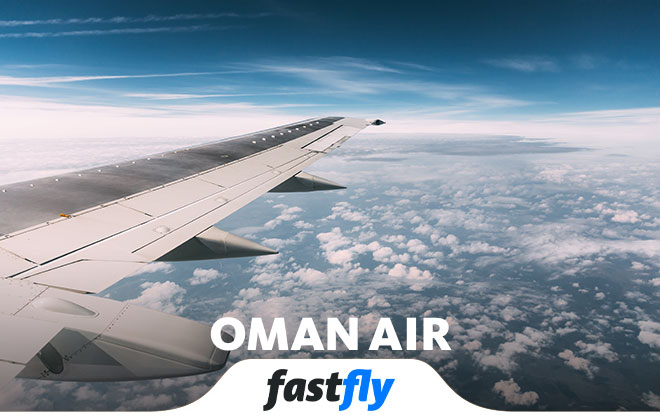 oman air nerelere uçuyor